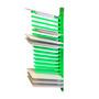 Badass Pallet Rack System