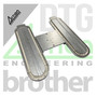 Brother Dual Sleeve Platen