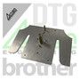 Brother Shoe Platen