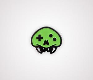 Greap-oid Pin