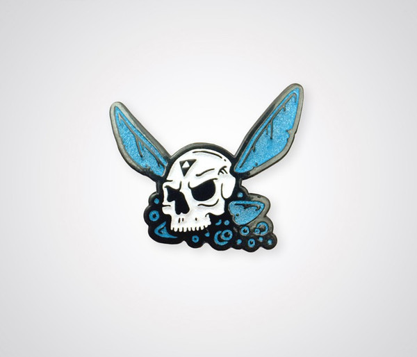 Dead Navi Pin