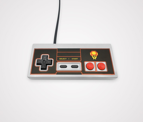 NES Controller Faceplate - One-Up