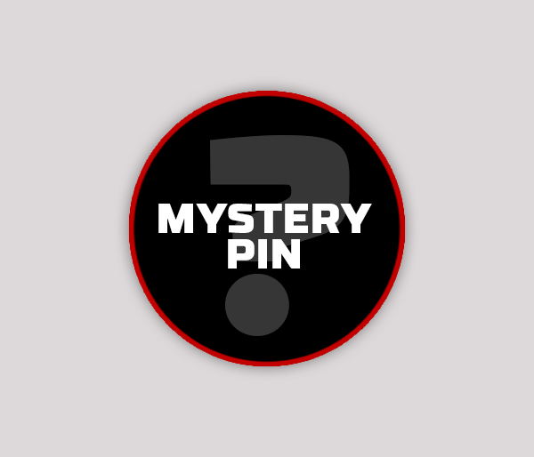 Mystery Pin