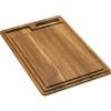 Franke EOX/PKX Bamboo Chopping Board 112.0079.600