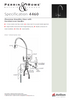 Perrin and Rowe Phoenician 4460 Tap