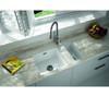 Thomas Denby Metro (Half bowl) Sink