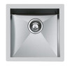 Perrin & Rowe 2638 Undermount Stainless Steel Sink