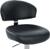 Calipso Bar Stool Black