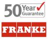 Franke Maris MRX22034-34 Stainless Steel Kitchen Sink