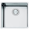 Smeg VSTR Mira Single Bowl Kitchen Sink