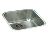 Tagus Beira Large Bowl Stainless Steel Kitchen Sink
