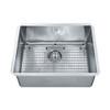 Kindred KCUS30A/10 Designer Series Single Bowl Sink