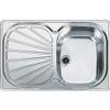 Franke Erica EUX611 78 Stainless Steel Kitchen Sink