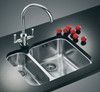Franke Ariane ARX160D Stainless Steel Kitchen Sink