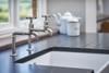 Perrin & Rowe Mayan 4338 (Deck Mounted) Kitchen Tap