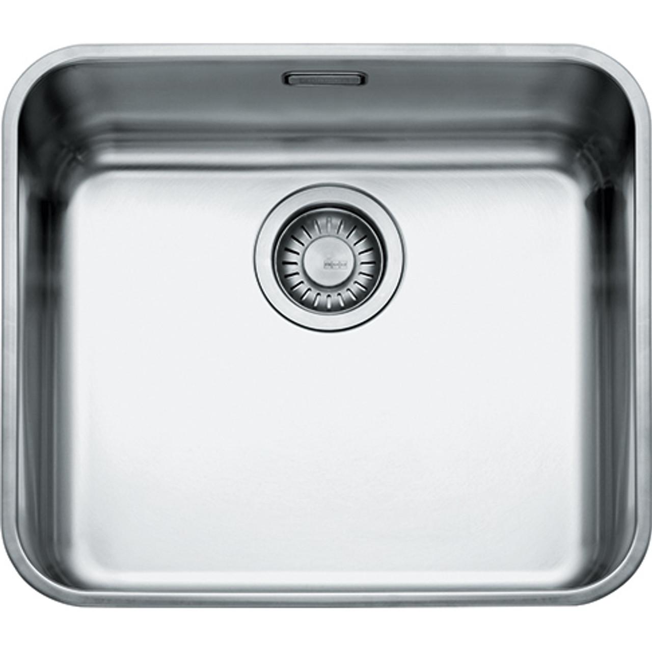Franke Largo Lax110 45 Stainless Steel Kitchen Sink Sinks