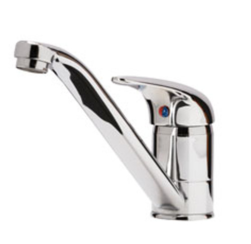 Caple Single Lever Kitchen Tap