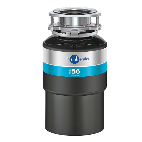 InSinkErator ISE Model 56 Waste Disposer - Air Switch Included