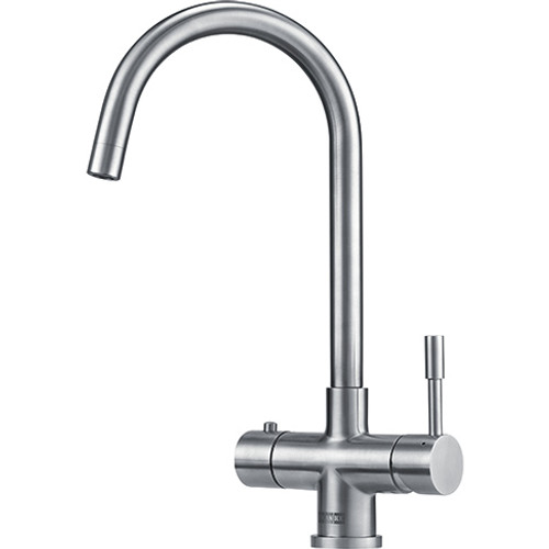Franke Minerva Helix Boiling Water Tap