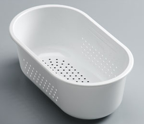 Franke Compact CP651SB Strainer Bowl