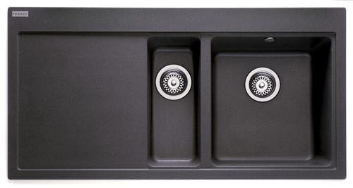 Franke Mythos MTG651 Fragranite Kitchen Sink