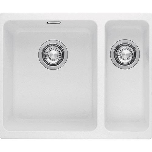 Franke Kubus KBG160 Fragranite Undermount 1.5 Bowl Sink