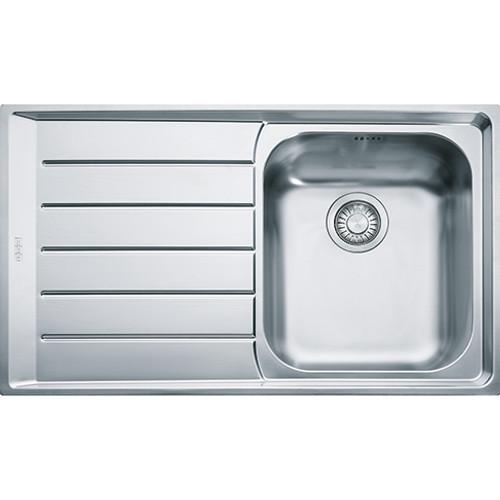 Franke Neptune NEX211 Sink Single Bowl Sink