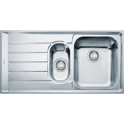 Franke Neptune NEX251 Sink 1.5 Bowls Sink