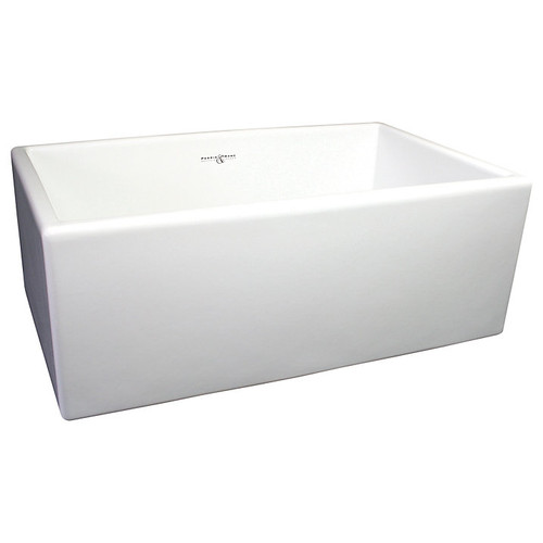 Perrin & Rowe Shaker 800 Kitchen Sink