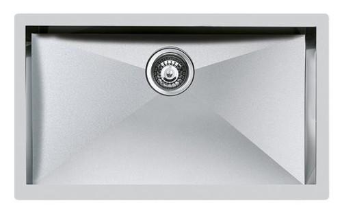 Perrin & Rowe 2671 Undermount Stainless Steel Sink
