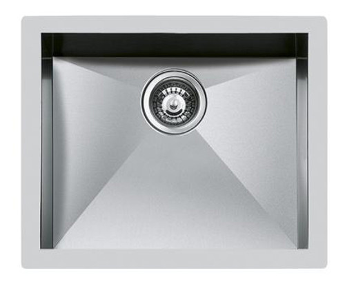 Perrin & Rowe 2650 Undermount Stainless Steel Sink