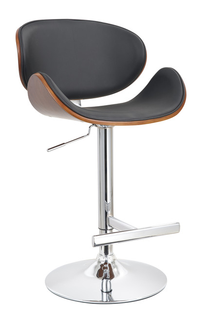 Armino Bar Stool Black