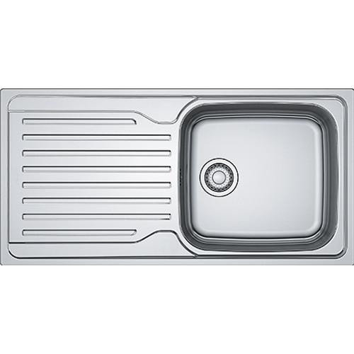Franke Antea AZN 611-100 Stainless Steel Kitchen Sink