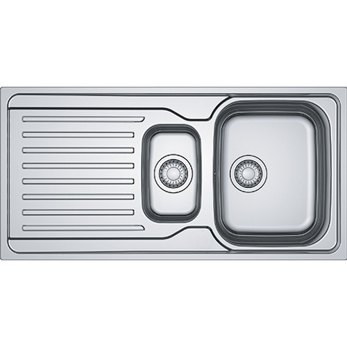 Franke Antea AZN 651 Stainless Steel Kitchen Sink