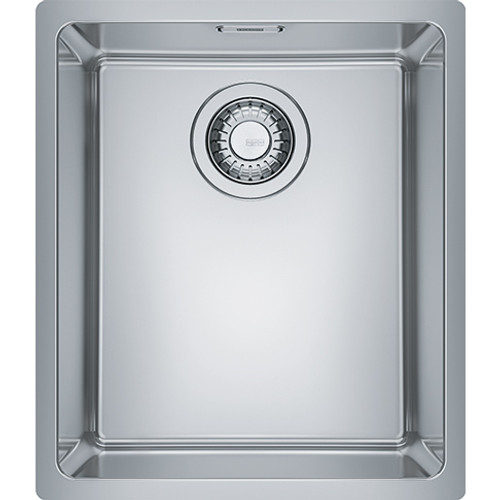 Franke Maris MRX 210 34 Stainless Steel Kitchen Sink