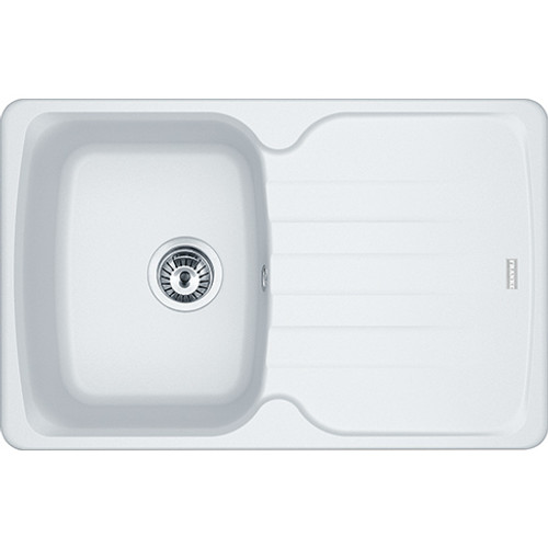 Franke Antea AZG 611-78 Fragranite Kitchen Sink