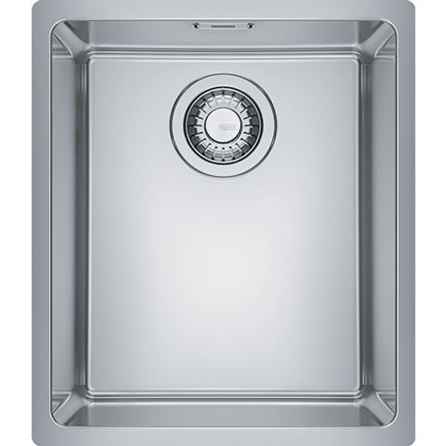 Franke Maris MRX110-34 Stainless Steel Kitchen Sink
