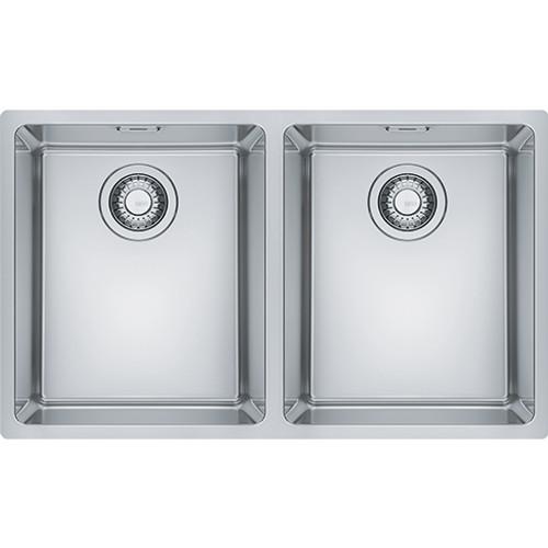 Franke Maris MRX12034-34 Stainless Steel Kitchen Sink