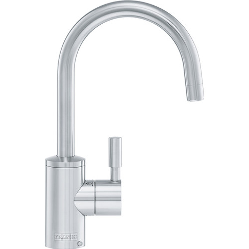 Franke Omni Duo Stainless Steel Kitchen Tap
