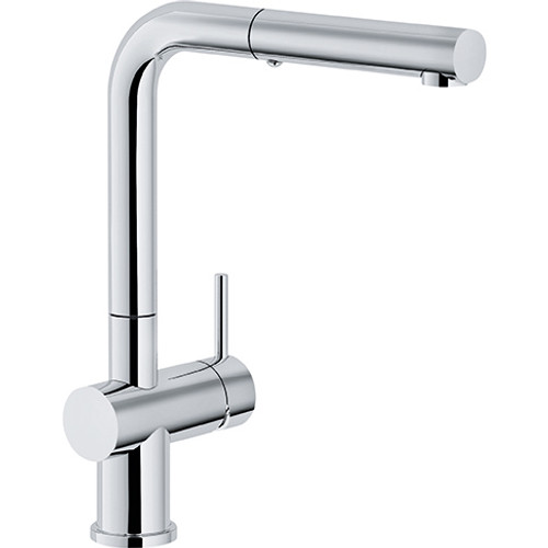 Franke Active Plus Pull-Out Spray Kitchen Tap