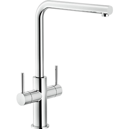 Franke Neptune Swivel Spout Kitchen Mixer Tap