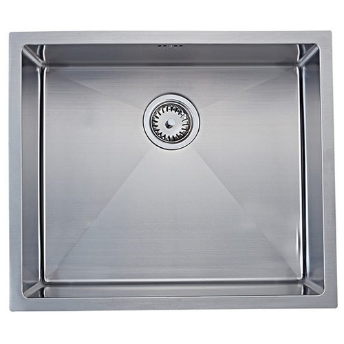 1810 Zenuno15 550U XXL Deep Single Bowl Kitchen Sink