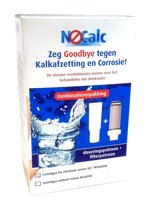 NoCalc Combination Package For Electronic Sensor