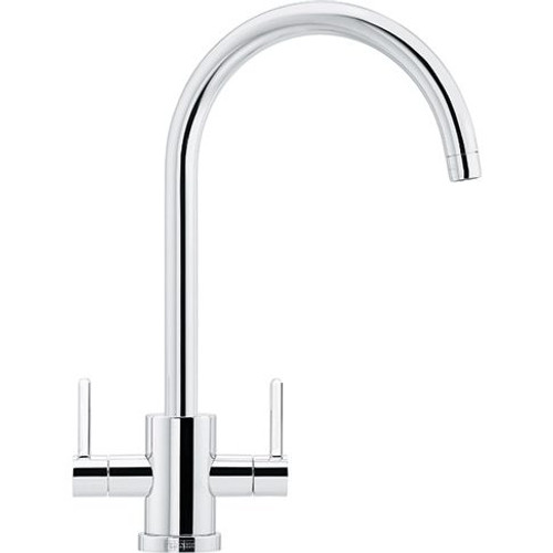 Franke Krios J Spout Swivel Kitchen Mixer Tap