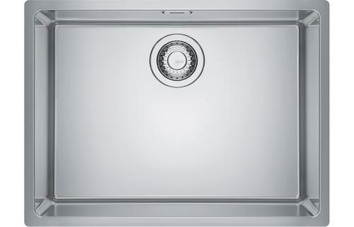 Franke Maris MRX 210-55 1B Inset Sink - Brushed Steel