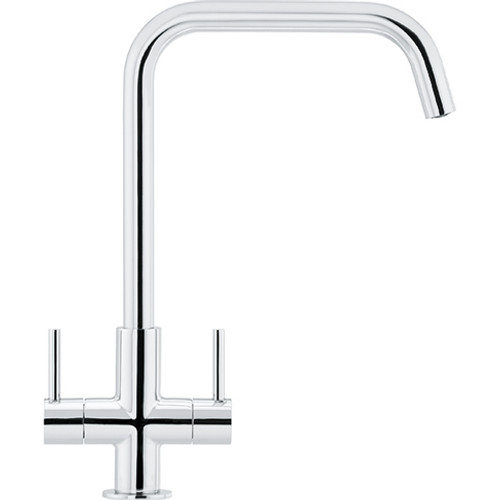 Franke Hestia U-Spout Mixer Tap - Chrome