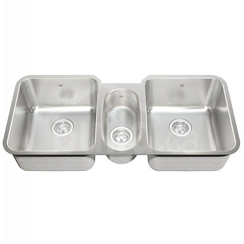 Kindred KST1UA/9D Alberta Kitchen Sink