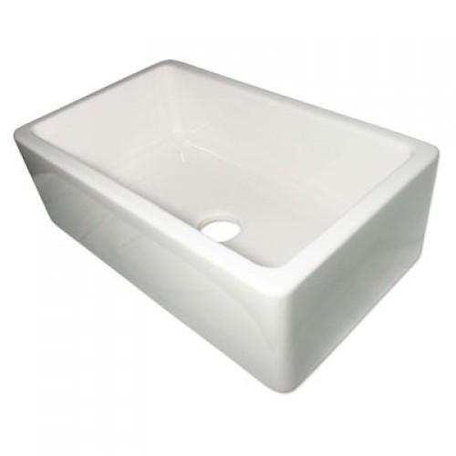 Brass & Traditional Sinks Acquaio Biscuit Kitchen Sink