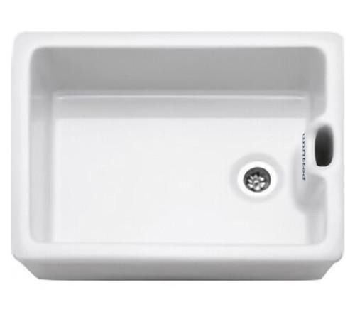 Brass & Traditional Sinks Reversible Belfast Ceramic Kitchen Sink