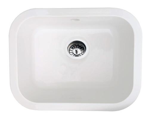 Brass & Traditional Modulo 30x40 Single Bowl Kitchen Sink